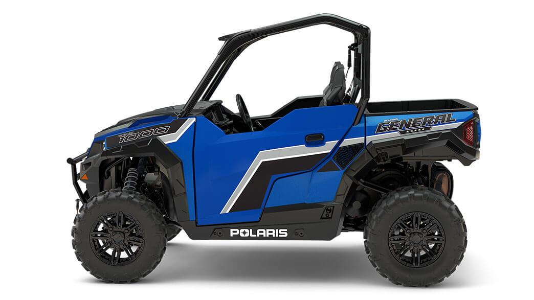 Polaris AU-Polaris General™ 1000 EPS Premium–Polaris ...